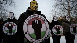 Operation Anon Trademark: Anonymous beginnt Markenrechtsstreit