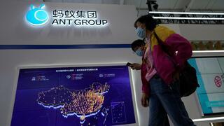 Medienbericht: China zerschlägt offenbar AliPay und erzwingt separate Kredit-App