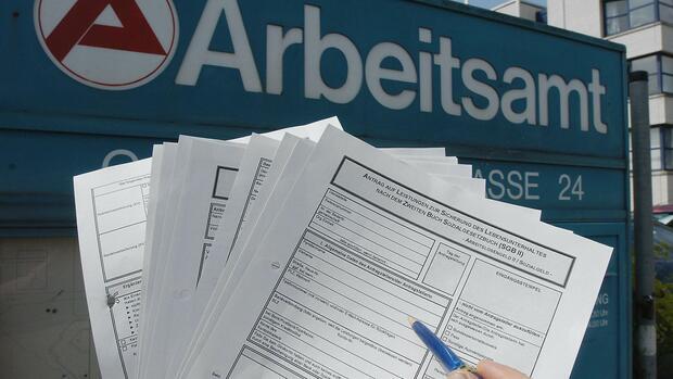 Arbeitslos Ohne Leistungsbezug Was Bekommen Betroffene