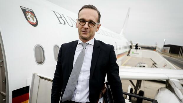Maas will Dreiertreffen mit Polen und Frankreich wiederbeleben