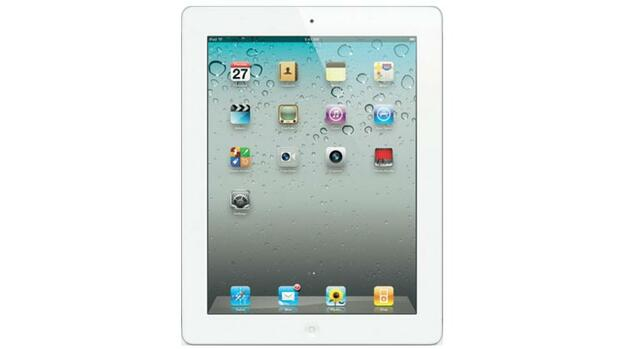 Apple iPad 2 Quelle: Presse
