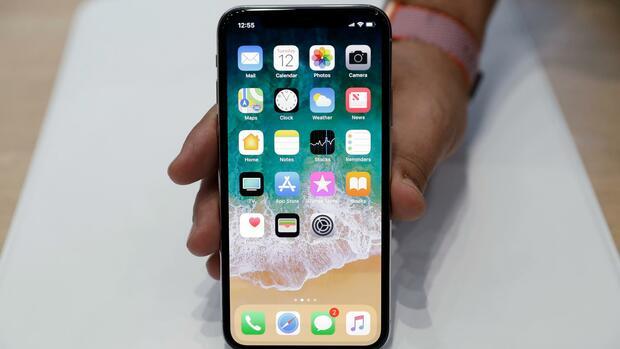 Neue Technologie fürs iPhone: Apple macht die Geräte bald super-dünn