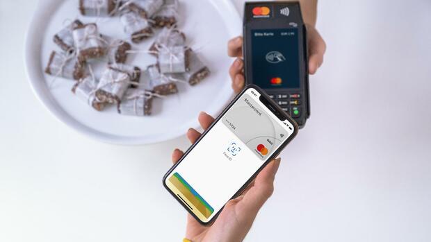 Nach Widerständen: Apple Pay kommt zu den Sparkassen