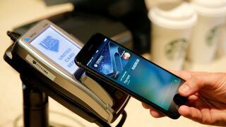 Bezahldienst: Sparkassen führen Apple Pay vorerst ohne Unterstützung der Girocard ein