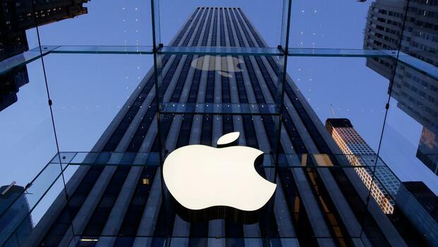 Irland: Das steckt hinter Apples Milliarden-Zahlung