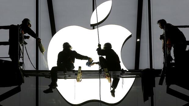 Apple auf dem Weg zum Massenhersteller