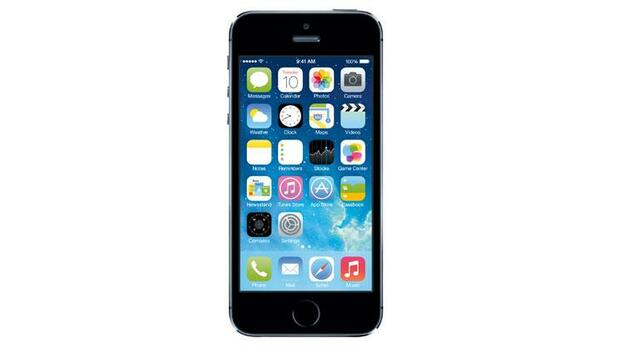 Apple iPhone 5s Quelle: Presse