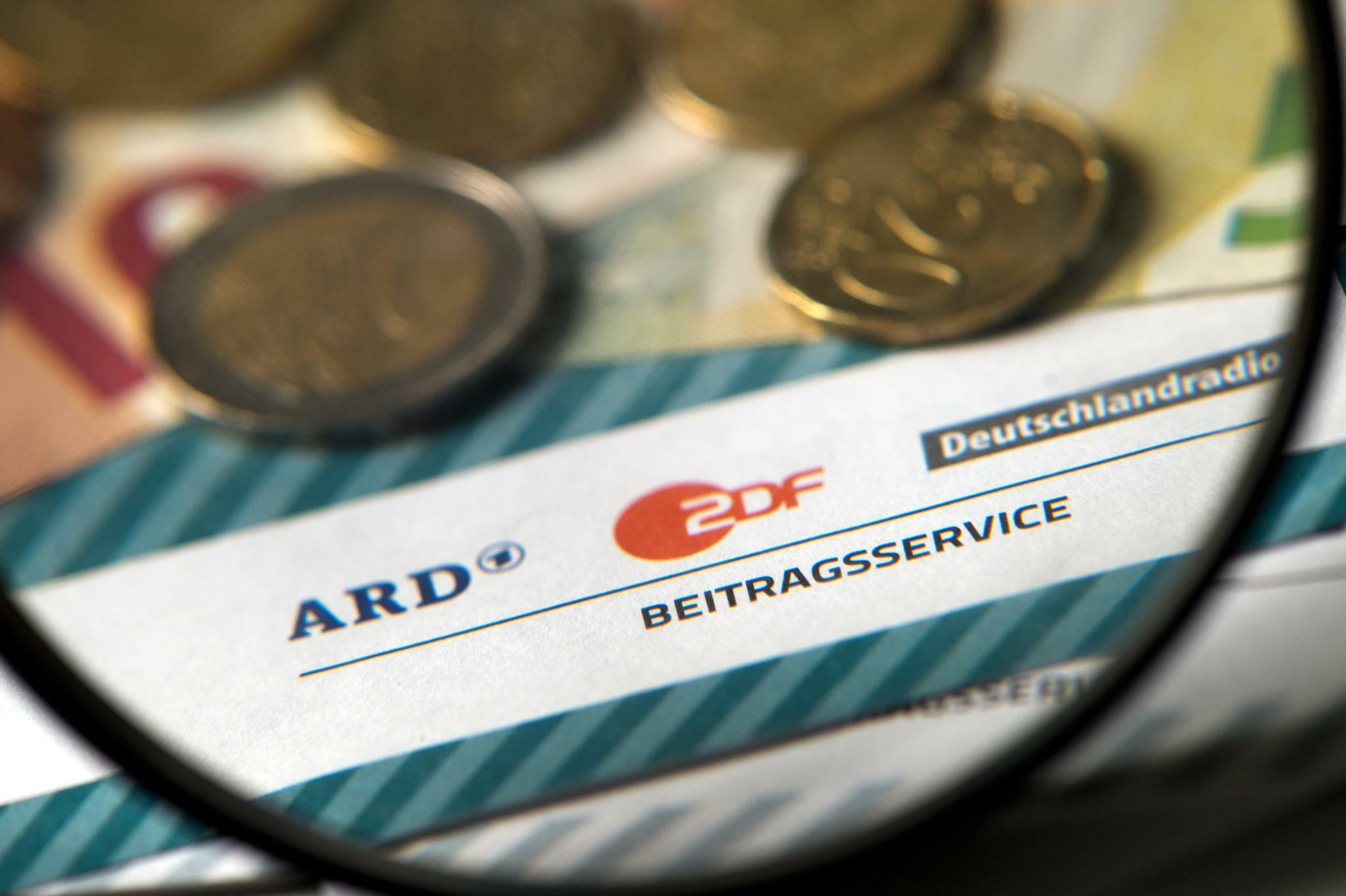 Medien: ARD und ZDF verbinden ab Montag ihre Mediatheken