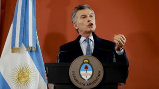 """Steigende Inflation: Argentinien-Rating fällt in den """"Ramsch""""-Bereich"""