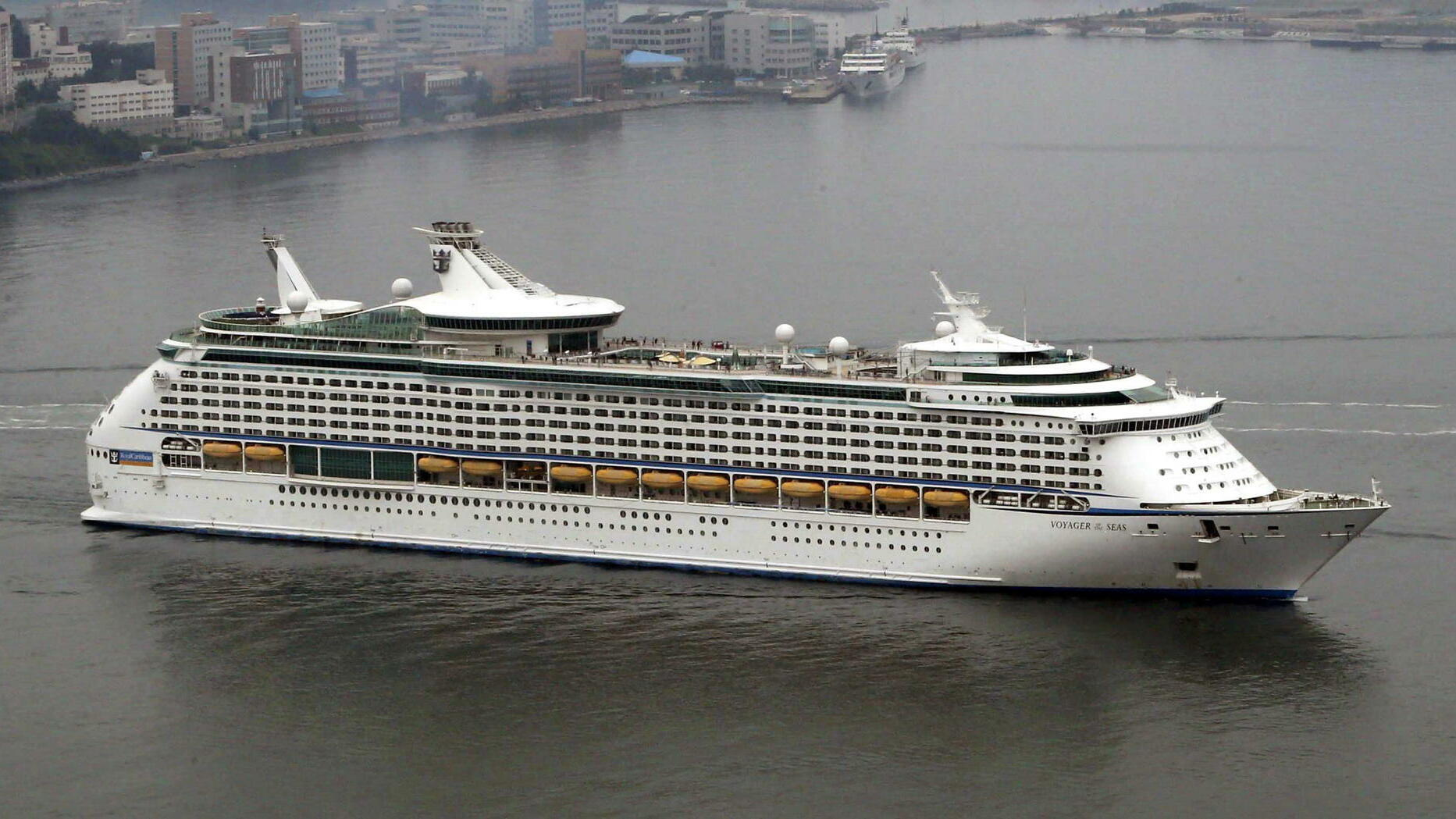 Foto der Voyager of the Seas