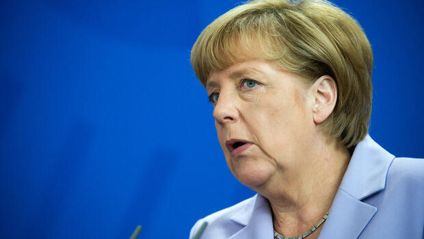 Merkel will Arbeitsmigranten schneller abweisen