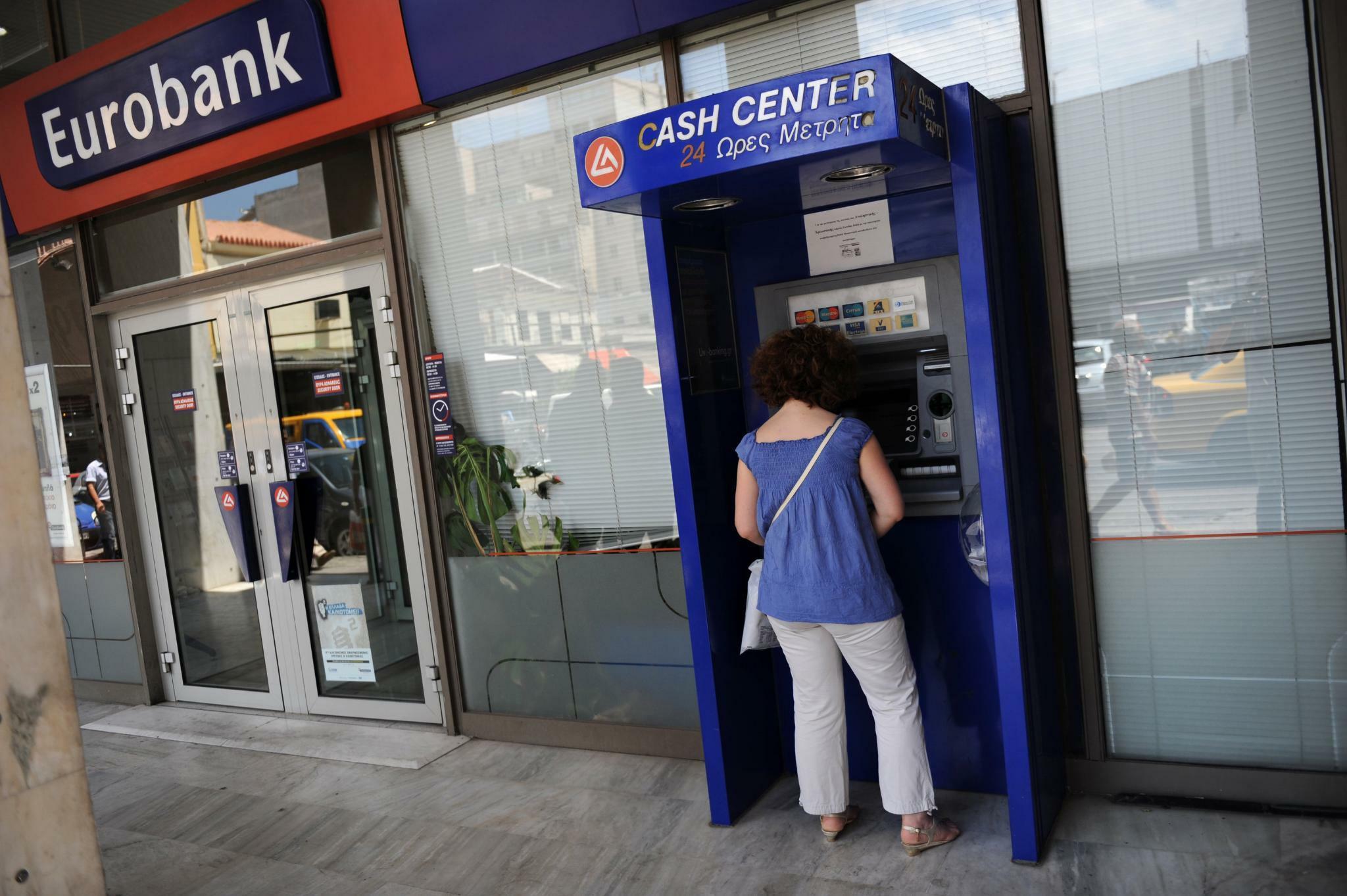 Jede fünfte Bank in Deutschland will Stellen streichen