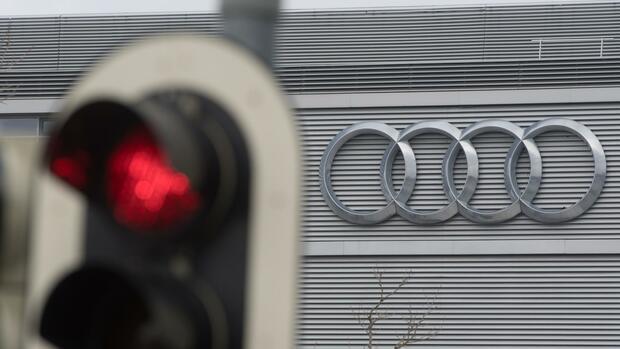 Razzien bei Ex-Audi-Vorständen wegen Abgasskandal