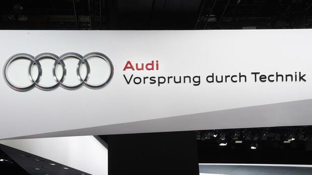 Abgasskandal Audi Vorsprung Durch T 228 Uschen