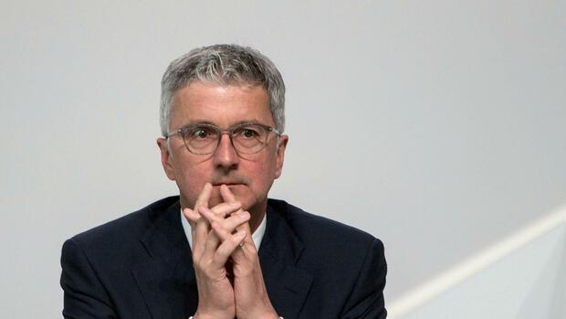 Audi-Ingenieur erhebt in Abgasskandal schwere Vorwürfe gegen Vorstand
