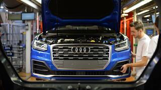 VW-Tochter: Audi will angeblich bis zu 5000 Stellen streichen – Gespräche mit Betriebsrat stocken