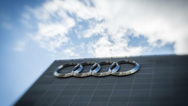 Staatsanwaltschaft weitet Audi-Ermittlungen aus