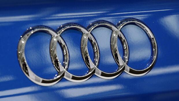 USA verklagen Ex-Audi-Manager