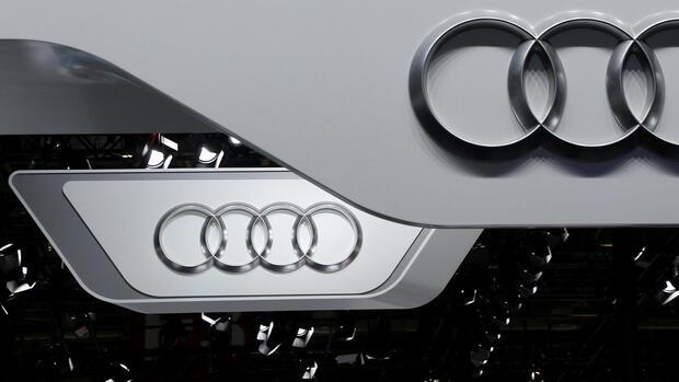Auch Audi will Rettungsgasse für Diesel schlagen