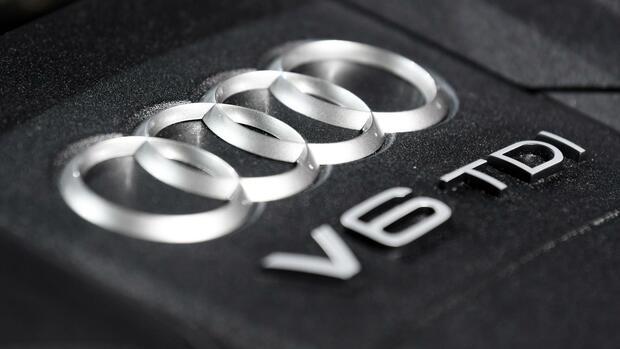 Audi: Verdacht auf unzulässige Abschalteinrichtungen