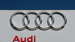 VW-Tochter: Audi hält trotz Umbau an seinen Zielen fest