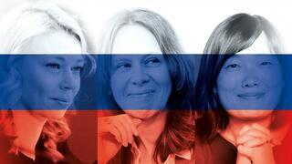 Das russische Frauenparadox: Diese Frauen haben es in Russland ins Top-Management geschafft