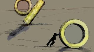 Tages- und Festgeld: Die Zinsen sind zurück! Doch es gibt Haken
