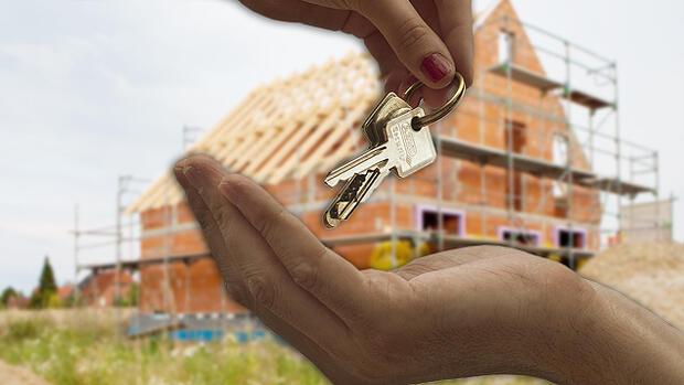 baufinanzierung so finden sie den richtigen immobilienkredit. Black Bedroom Furniture Sets. Home Design Ideas