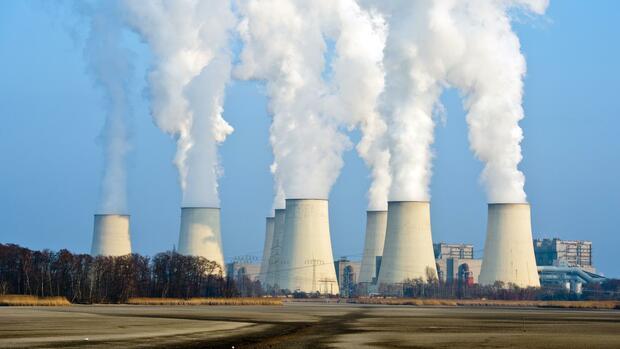 Treibhausgase: Industrie fordert Billionen-Investitionen in Klimaschutz