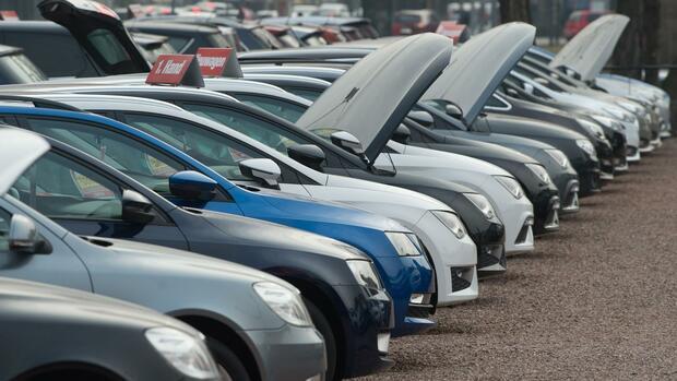 Daimler Und Vw Gemeinsam Gegen Autoscout24 Und Mobilede
