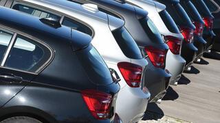 """Autohandel in der Krise: """"Die Leute kommen immer seltener"""""""