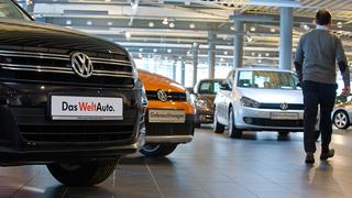 Widerrufsjoker für Autokredite: So machen Sie den Dieselkauf rückgängig