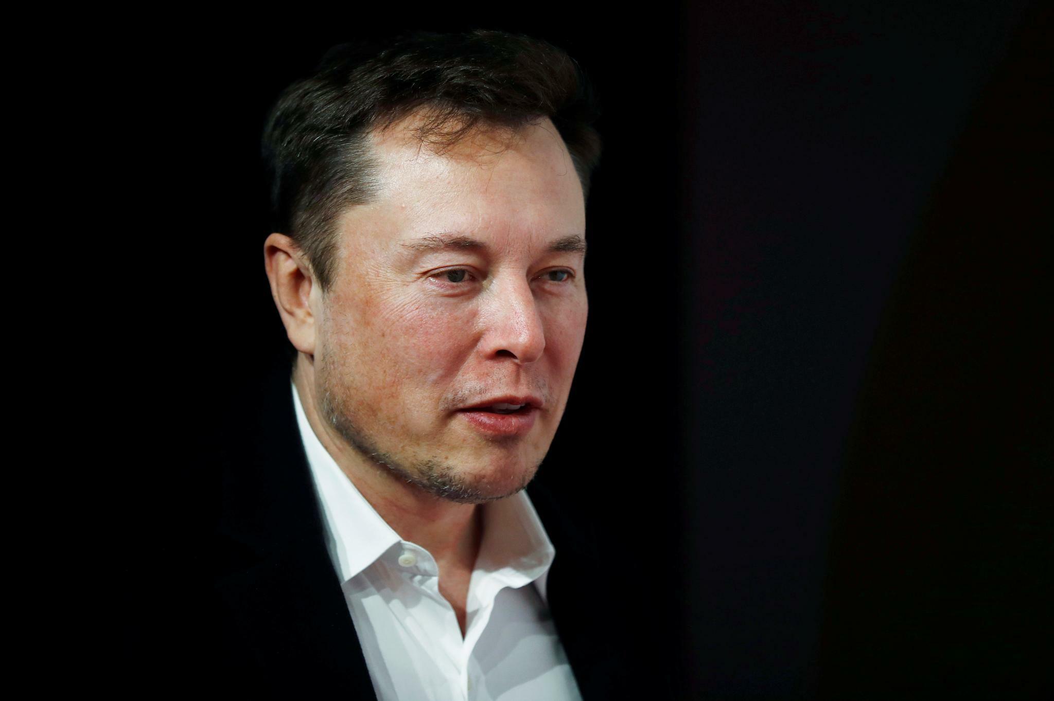 Elon Musk: Tesla baut europäische Gigafactory bei Berlin