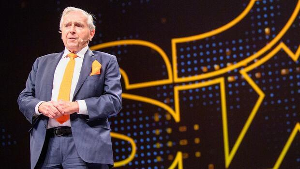 Erich Sixt: Autovermieter will auch mit 75 Jahren weitermachen
