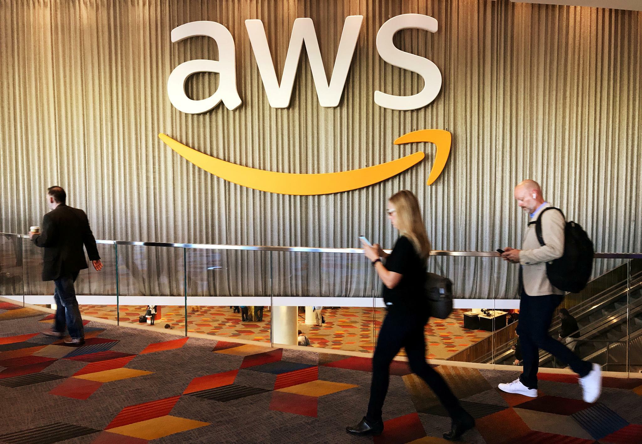 Amazon Web Services: US-Kartellamt untersucht angeblich Amazons Cloud-Geschäft
