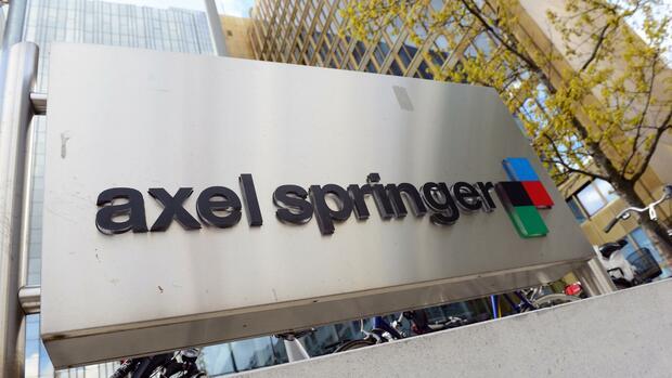 Axel Springer Blocker