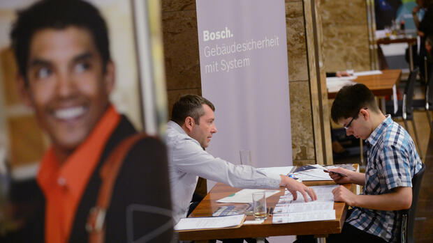 Azubi speed dating ihk frankfurt