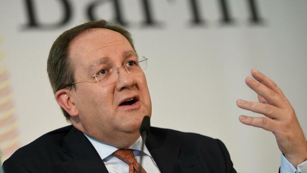 """Banken-Abwicklungen: Bafin-Chef hält nichts von """"Italien-Bashing"""""""