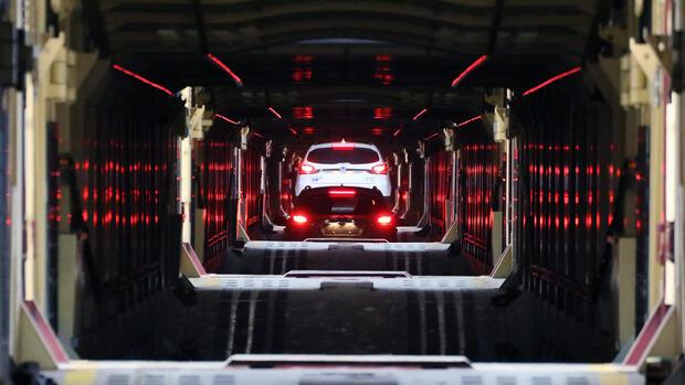 Das erfolgreichste Elektroauto Chinas