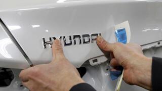 Autofinanzierung: Hyundai erhält Bank-Lizenz in Europa