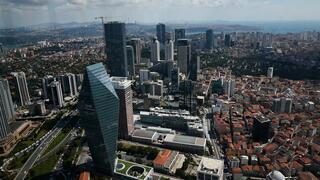 Währungskrise: Türkei plant Hilfen für Banken mit notleidenden Krediten
