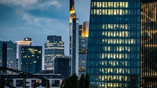Referenzzins: Banken sprechen sich für EZB-Geldmarktzins Ester aus