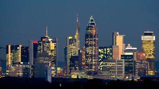 Banken: Weniger Wachstum bei Firmenkrediten