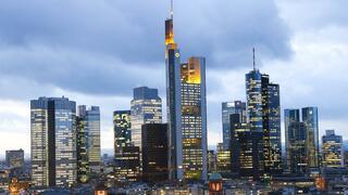 Studie: Deutsche Banken agieren wenig profitabel