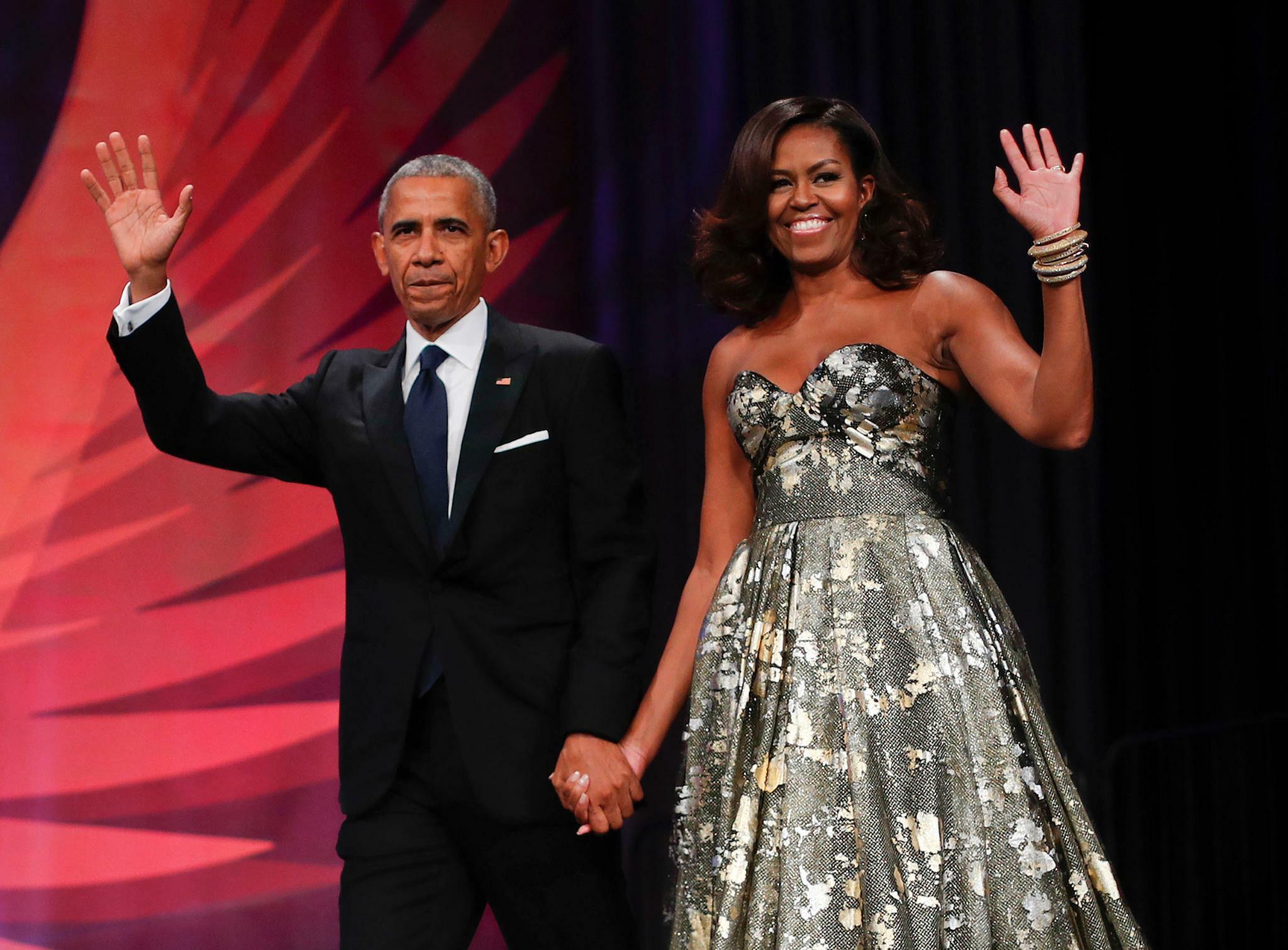 Barack Obama Presidency Education Mother Biography 13