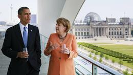USA and Germany: The Future of Transatlantic Relations