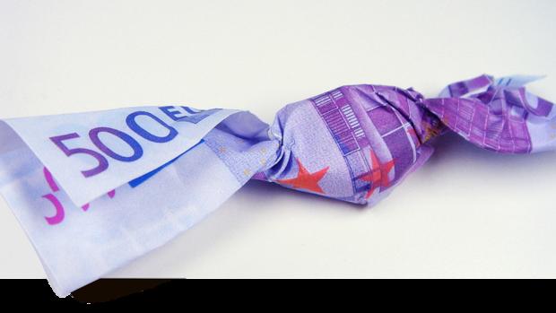 500 euro schein warum uns der f nfhunderter so bewegt for Schlafsofa 500 euro