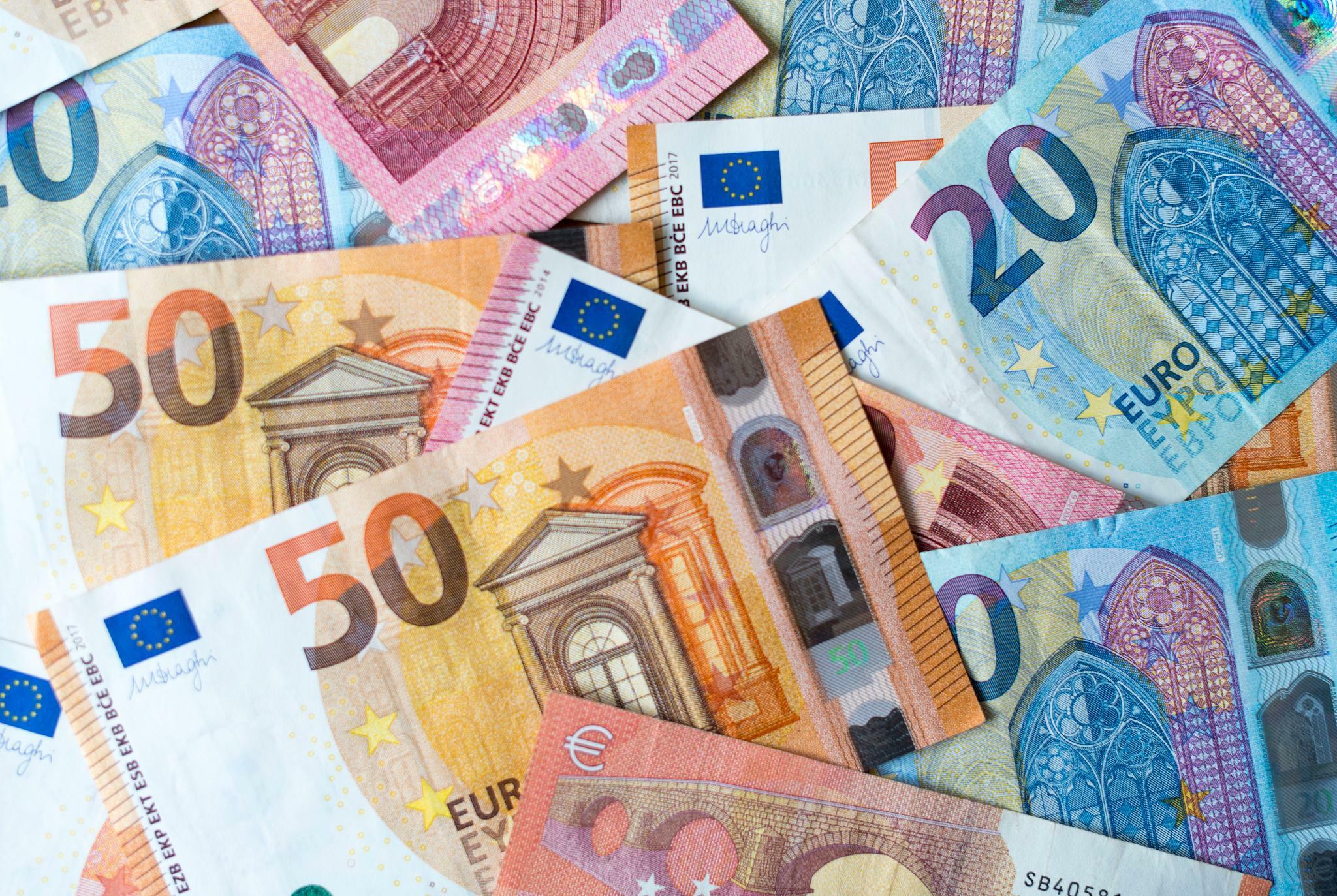 6237 Milliarden Euro: Geldvermögen der Privathaushalte steigt weiter