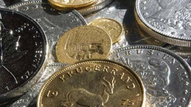 Vermögenssicherung Nur Barren Oder Münzen Helfen In Der Krise