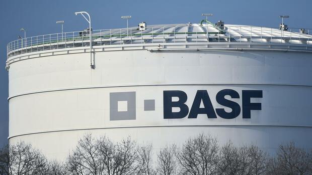 ROUNDUP: BASF startet dank höherer Öl- und Gaspreise mit Gewinnsprung